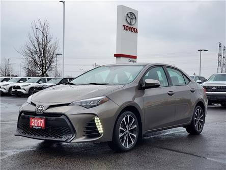 2017 Toyota Corolla  (Stk: P2618) in Bowmanville - Image 1 of 26