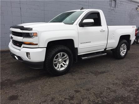 2016 Chevrolet Silverado 1500  (Stk: 3156) in Belleville - Image 1 of 13