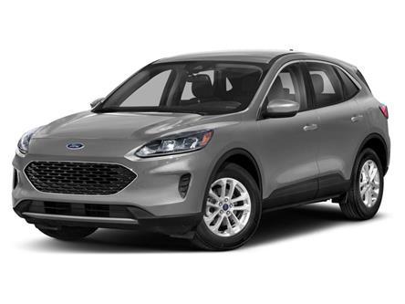 2020 Ford Escape SE (Stk: ES20-33276) in Burlington - Image 1 of 9