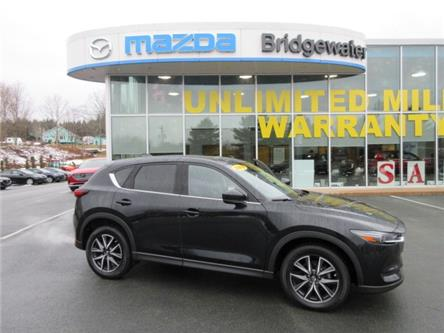 2018 Mazda CX-5 GT (Stk: ) in Hebbville - Image 1 of 23