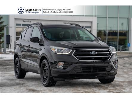 2018 Ford Escape SE (Stk: 00206A) in Calgary - Image 1 of 39