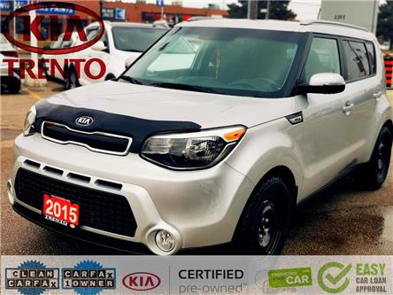 2015 Kia Soul  (Stk: k0559) in North York - Image 1 of 24