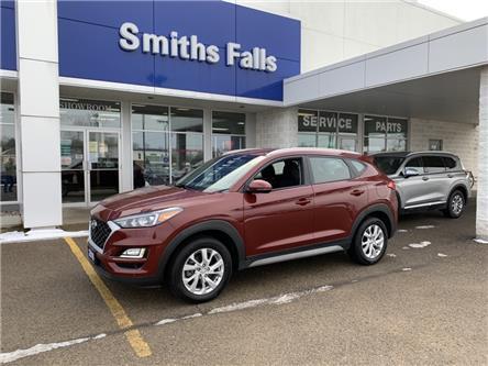 2019 Hyundai Tucson Preferred (Stk: P3230) in Smiths Falls - Image 1 of 13
