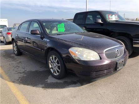 2008 Buick Lucerne CXL (Stk: 0B045B) in Blenheim - Image 1 of 5