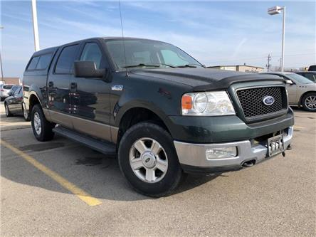 2004 Ford F-150  (Stk: DL296A) in Blenheim - Image 1 of 5