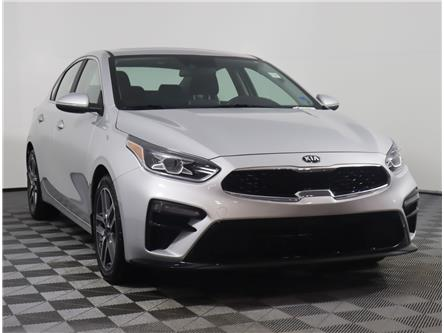2020 Kia Forte EX+ (Stk: 210064A) in Fredericton - Image 1 of 24