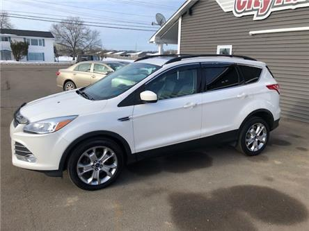 2014 Ford Escape SE (Stk: ) in Sussex - Image 1 of 29