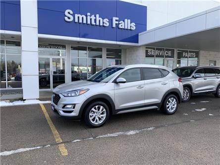 2020 Hyundai Tucson Preferred (Stk: P3205) in Smiths Falls - Image 1 of 14