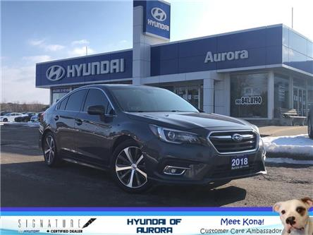 2018 Subaru Legacy 3.6R Limited w/EyeSight Package (Stk: 224871) in Aurora - Image 1 of 23