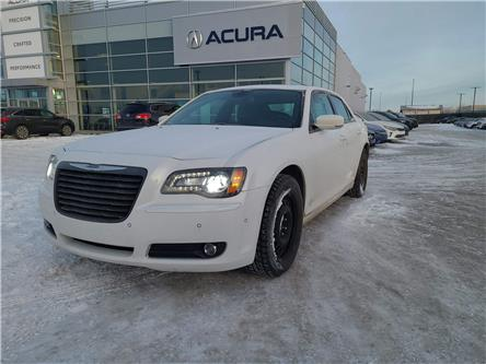 2014 Chrysler 300 S (Stk: A4352A) in Saskatoon - Image 1 of 18