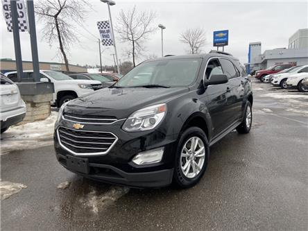 2017 Chevrolet Equinox LT (Stk: L446A) in Thunder Bay - Image 1 of 19