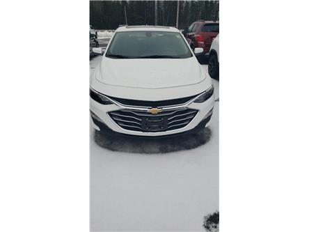 2021 Chevrolet Malibu LT (Stk: YTJT21502) in Terrace Bay - Image 1 of 5
