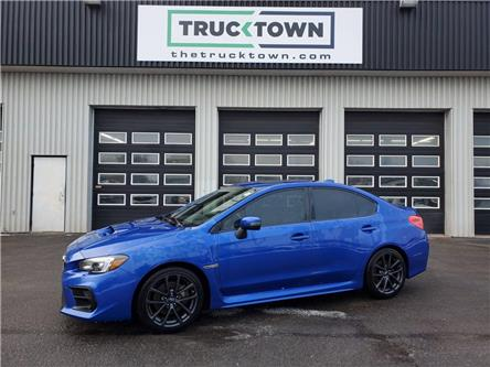 2019 Subaru WRX Sport-tech (Stk: T0039) in Smiths Falls - Image 1 of 24