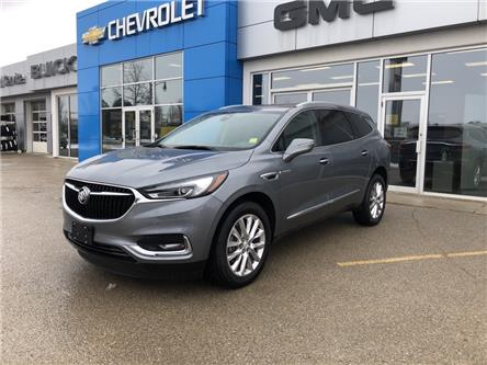 2020 Buick Enclave Premium (Stk: T3835) in Stratford - Image 1 of 10