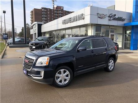2017 GMC Terrain SLE-2 (Stk: M125A) in Chatham - Image 1 of 17