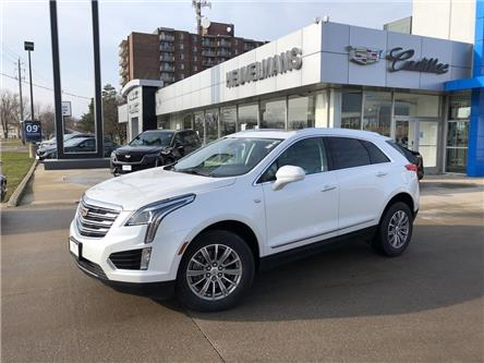 2017 Cadillac XT5 Luxury (Stk: 21005A) in Chatham - Image 1 of 19