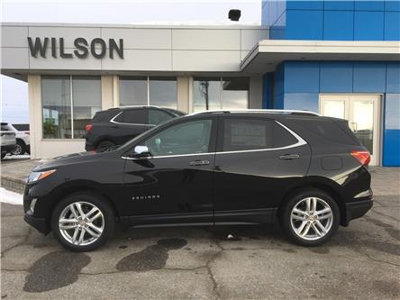 2021 Chevrolet Equinox Premier (Stk: 21033) in Temiskaming Shores - Image 1 of 21