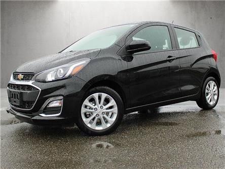 2020 Chevrolet Spark 1LT CVT (Stk: M20-1673P) in Chilliwack - Image 1 of 16