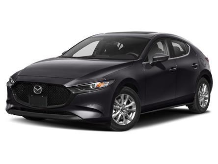 2020 Mazda Mazda3 Sport  (Stk: LB1047) in Hamilton - Image 1 of 9