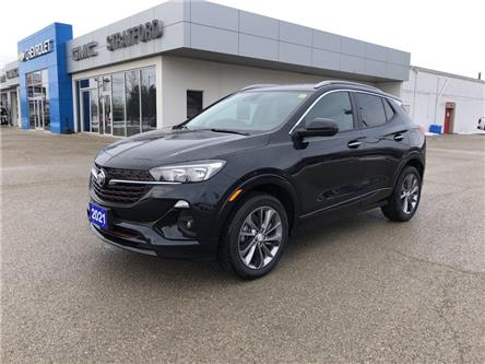 2021 Buick Encore GX Select (Stk: T3904X) in Stratford - Image 1 of 10