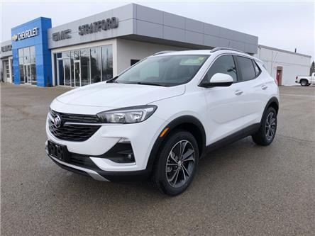 2021 Buick Encore GX Select (Stk: T3918X) in Stratford - Image 1 of 10