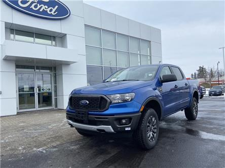 2020 Ford Ranger XLT (Stk: 20497) in Perth - Image 1 of 15