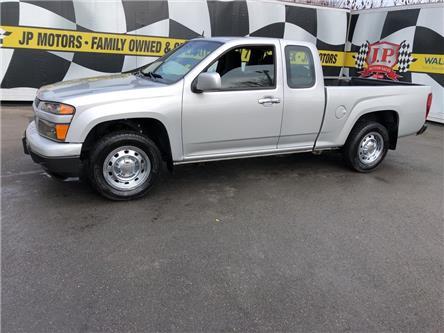 2012 Chevrolet Colorado LT (Stk: 50033A) in Burlington - Image 1 of 20