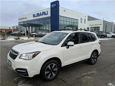 2018 Subaru Forester 2.5i Touring (Stk: LP0483) in RICHMOND HILL - Image 1 of 24