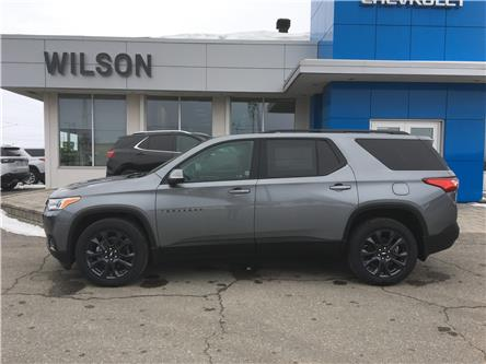 2021 Chevrolet Traverse RS (Stk: 21110) in Temiskaming Shores - Image 1 of 12