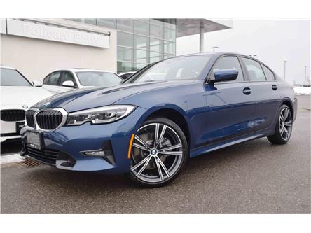 2021 BMW 330i xDrive (Stk: 1B51650) in Brampton - Image 1 of 12