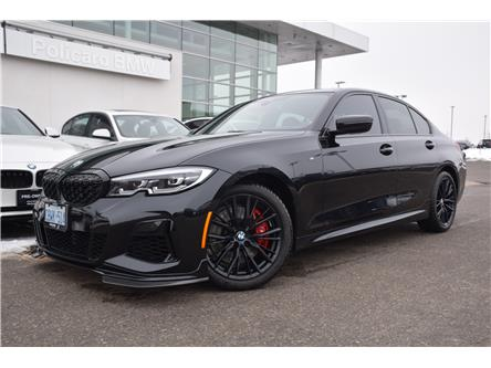 2021 BMW M340i xDrive (Stk: 1B51689) in Brampton - Image 1 of 21