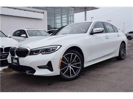 2021 BMW 330i xDrive (Stk: 1B52046) in Brampton - Image 1 of 13