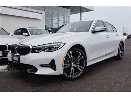 2021 BMW 330i xDrive (Stk: 1B52464) in Brampton - Image 1 of 12