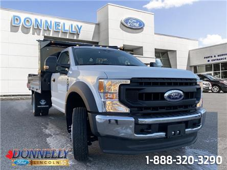 2020 Ford F-550 Chassis XL (Stk: DT1312) in Ottawa - Image 1 of 22