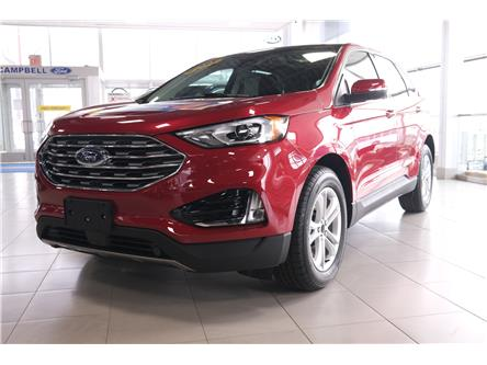 2020 Ford Edge SEL (Stk: 2010050) in Ottawa - Image 1 of 17