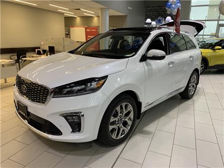 2019 Kia Sorento 3.3L SXL (Stk: 1911070) in Scarborough - Image 1 of 10