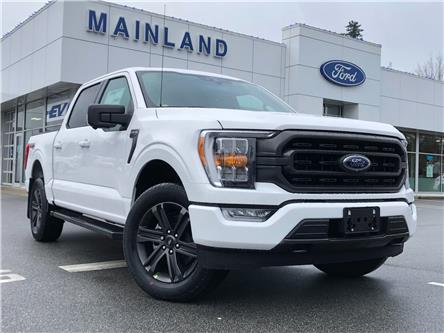 2021 Ford F-150 XLT (Stk: 21F15506) in Vancouver - Image 1 of 30