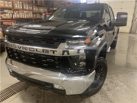 2021 Chevrolet Silverado 3500HD LT (Stk: MF142946) in Cranbrook - Image 1 of 25