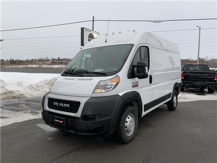 2019 RAM ProMaster 2500 High Roof (Stk: 90965) in Sudbury - Image 1 of 14