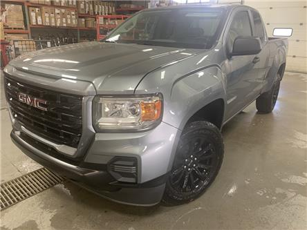 2021 GMC Canyon Elevation Standard (Stk: M1191202) in Cranbrook - Image 1 of 20
