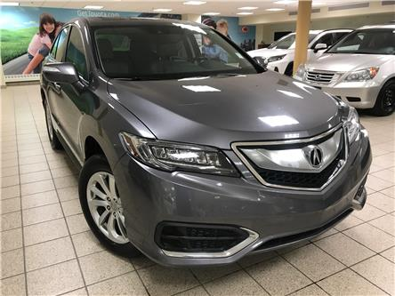 2017 Acura RDX Tech (Stk: 5940) in Calgary - Image 1 of 21