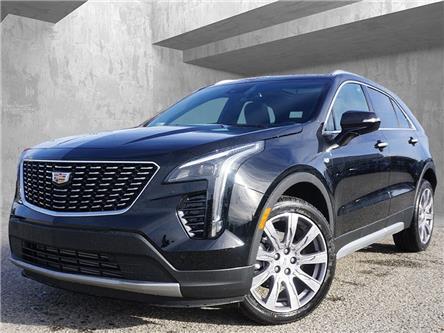 2021 Cadillac XT4 Premium Luxury (Stk: 21-224) in Kelowna - Image 1 of 11