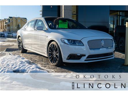 2020 Lincoln Continental Reserve (Stk: L-1190) in Okotoks - Image 1 of 7
