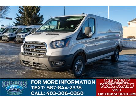 2020 Ford Transit-150 Cargo Base (Stk: L-1468) in Okotoks - Image 1 of 6