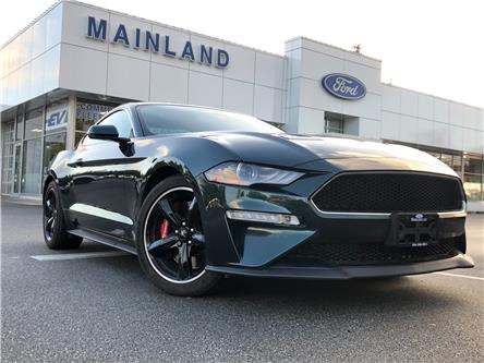 2019 Ford Mustang BULLITT (Stk: P5943A) in Vancouver - Image 1 of 30