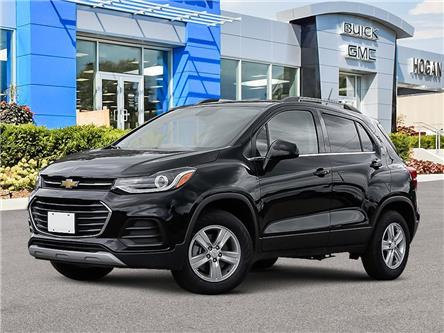 2021 Chevrolet Trax LT (Stk: M332675) in Scarborough - Image 1 of 11