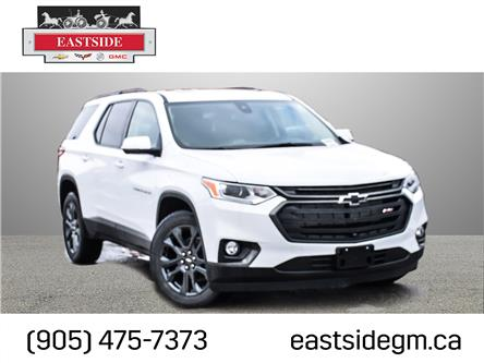 2021 Chevrolet Traverse RS (Stk: MJ143054) in Markham - Image 1 of 22