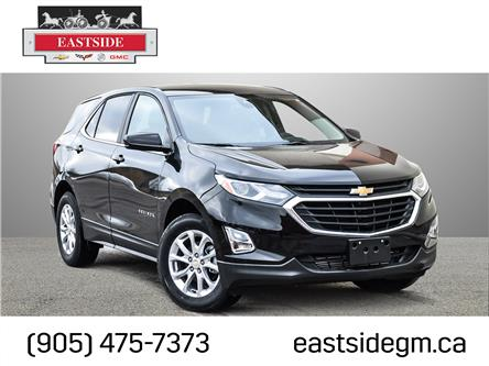 2021 Chevrolet Equinox LT (Stk: M6117913) in Markham - Image 1 of 19