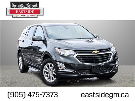 2021 Chevrolet Equinox LT (Stk: M6124859) in Markham - Image 1 of 22