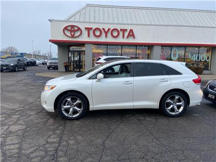 2011 Toyota Venza Base V6 (Stk: 2102241) in Cambridge - Image 1 of 18